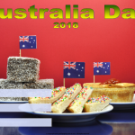 Australia Day - 2018 - fillable