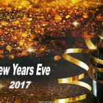 New Years Eve - 2017 - no date