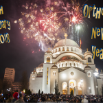 Orthodox New Year - 2018