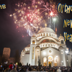 Orthodox New Year - 2018 - no date