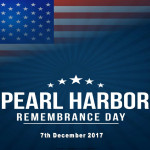 Pearl Harbour - 2017