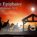 The Epiphany - 2018