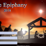 The Epiphany - 2018 - fillable