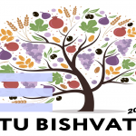 Tu B'Shevat - 2018 - fillable