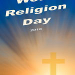 World Religious Day - 2018 - no date