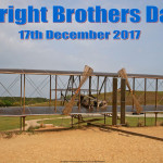 Wright Brothers Day - 2017