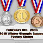 Winter Medals