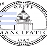 Emacipation Day (US) - 2018 - fillable