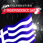 Greek Ind Day - 2018 - no date