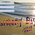 Harmony Day - 2018 - fillable