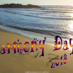 Harmony Day - 2018 - no date