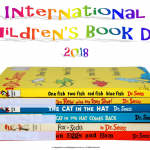 Int Childrens Book Day - 2018 - fillable