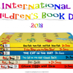Int Childrens Book Day - 2018 - no date