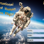 Int Day of Human Space flight - 2018 - fillable