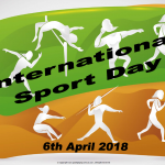 Int Sport Day - 2018