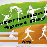 Int Sport Day - 2018 - fillable
