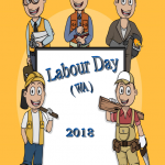 Labour Day WA - 2018 - no date