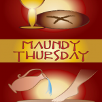 Maundy Thursday - 2018 - no date