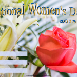 Nat. Womens Day - 2018 - fillable