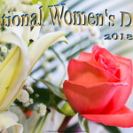 Nat. Womens Day - 2018 - no date