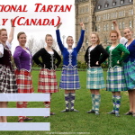 National Tartan Day (CA) - 2018 - fillable