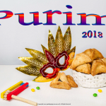 Purim - 2018 - no date