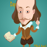 Shakespeare Day - 2018