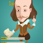 Shakespeare Day - 2018 - fillable