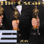 The Oscars - 2018 - fillable