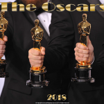 The Oscars - 2018 - no date