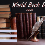 World Book Day - 2018 - fillable