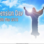 Ascension Day - 2018