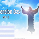 Ascension Day - 2018 - fillable