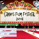 Cannes Film Festival - 2018 - fillable