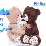 Int Day of Families - 2018