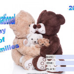 Int Day of Families - 2018 - fillable