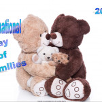 Int Day of Families - 2018 - no date