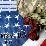 Memorial Day (USA) - 2018 - fillable
