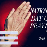 Nat Day of Prayer (USA) - 2018 - fillable