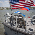 Nat. Maritime Day (USA) - 2018