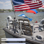 Nat. Maritime Day (USA) - 2018 - fillable