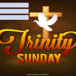 Trinity Sunday - 2018 - fillable