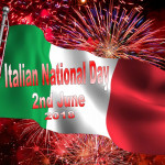 National Italian Day - 2018