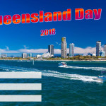 Queensland Day - 2018 - fillable