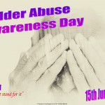 World Elder Abuse Awareness Day - 2018