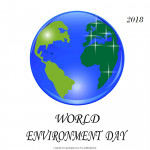 World Environment Day - 2018 - no date
