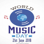 World Music Day - 2018