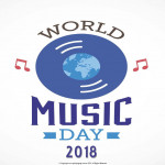 World Music Day - 2018 - no date
