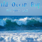 World Oceans Day - 2018