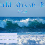 World Oceans Day - 2018 - fillable